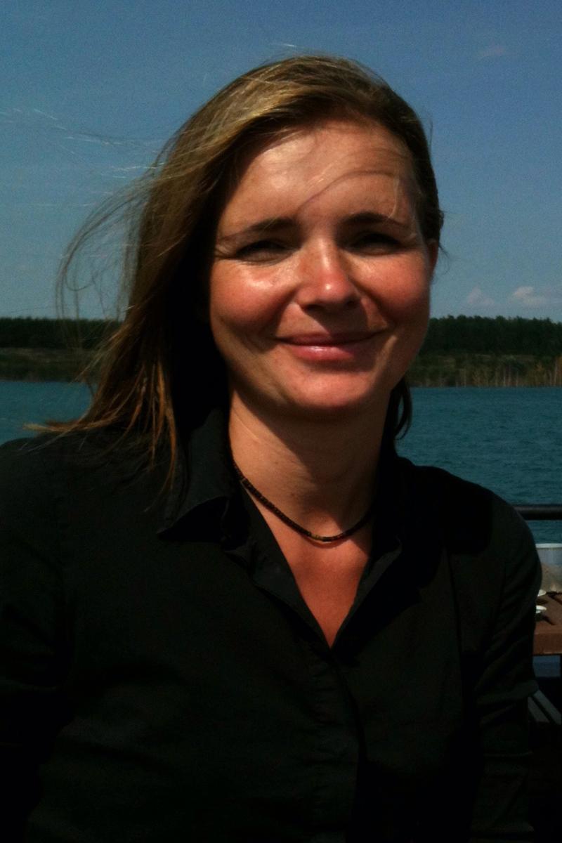 Denise D. Lungwitz, Leipzig, Bad Lausick, Geithain