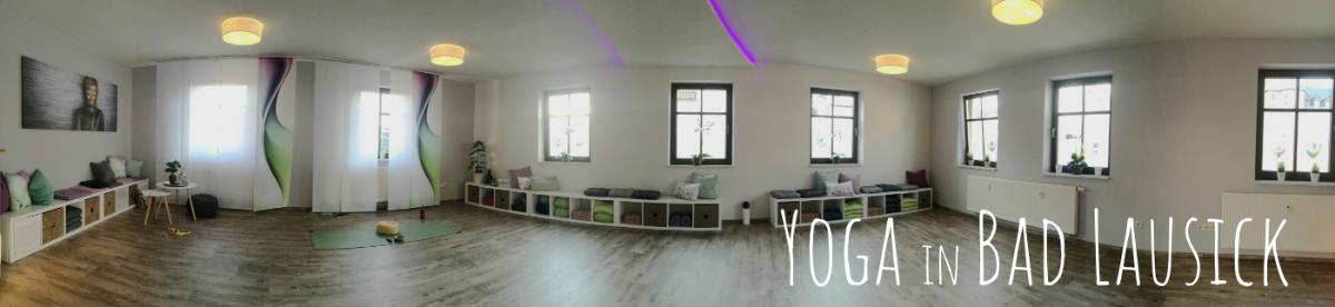 Yogaraum in Bad Lausick