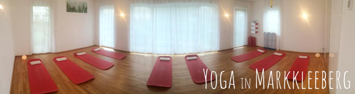 Yogaraum in Markkleeberg